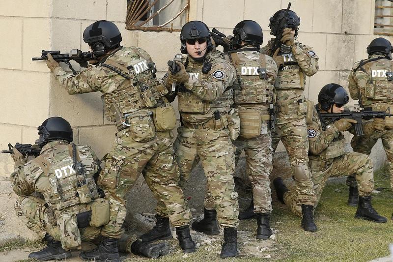 Әзербайжанның арнайы қызметі Бакуде ұйымдастырылмақ болған терактінің алдын алды