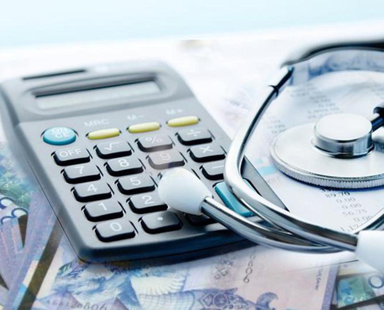 Фонд медстрахования раскрыл порядок выплаты за медуслуги