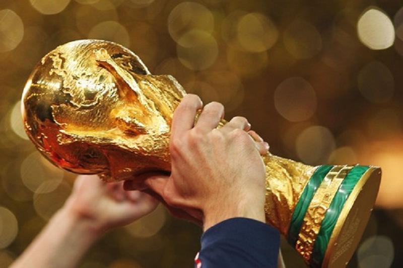 2018俄罗斯足球世界杯奖金额达4亿美元
