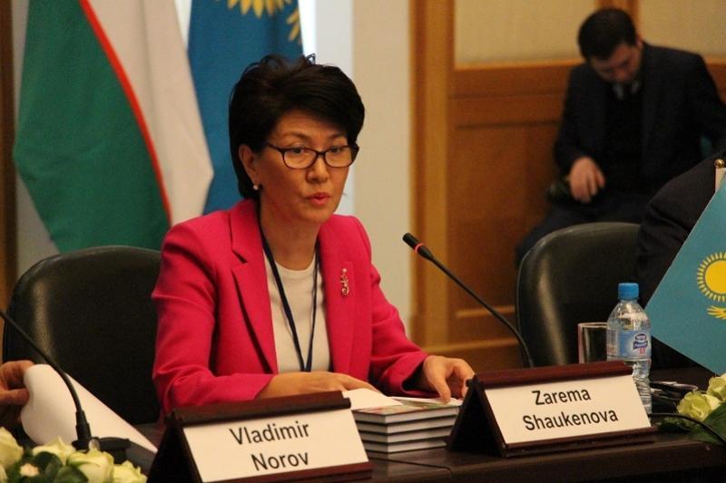 Head of KAZISS praises Kazakh-Uzbek coop