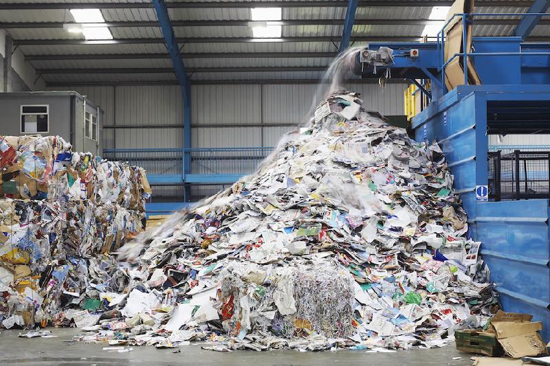 Казахстан планирует довести переработку отходов до 40% к 2030 году