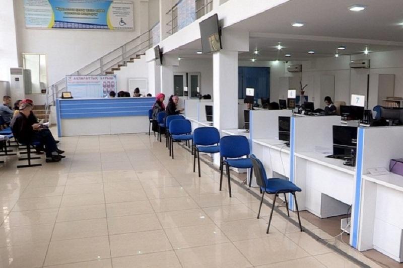Сотни инвалидов трудоустроены с начала года в Шымкенте