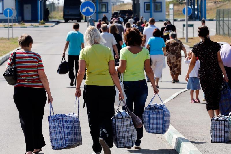 Более 22 тысяч семей переедут с юга на север Казахстана
