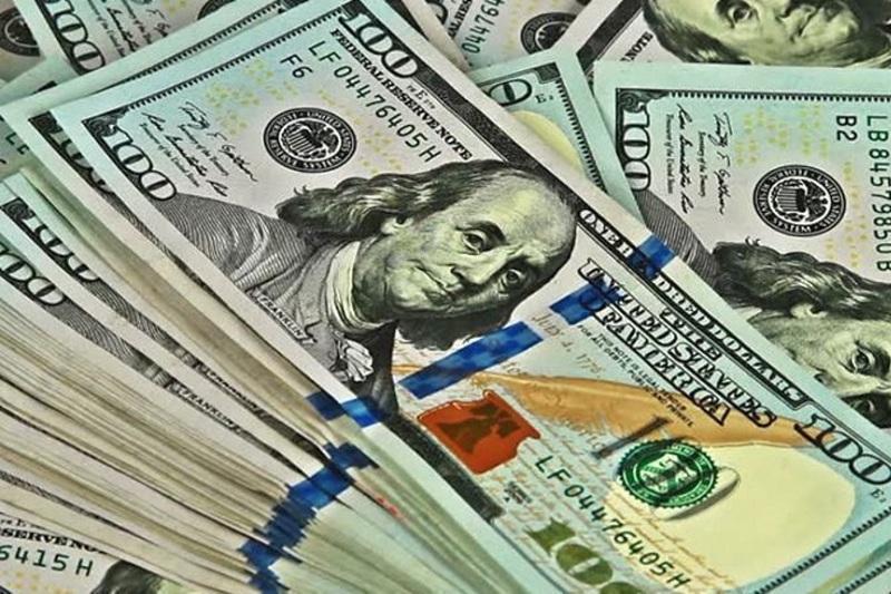 蒙古国外汇储备总额达20亿美元