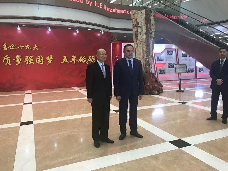 В ЮКО совместно с китайской корпорацией планируют построить агрокомплекс на 0 млн