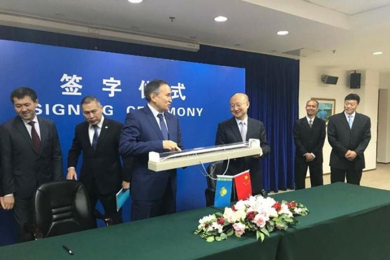 В ЮКО совместно с китайской корпорацией планируют построить агрокомплекс на $100 млн