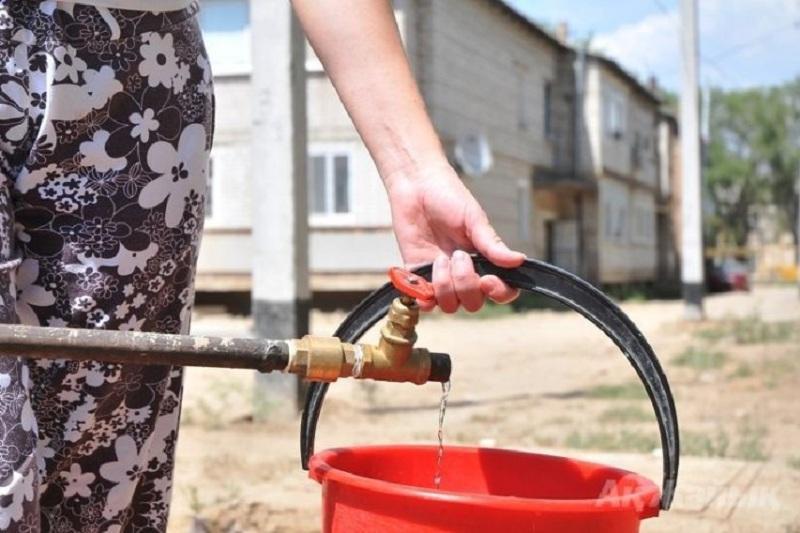 Состояние построенных объектов водоснабжения возмутило депутатов СКО