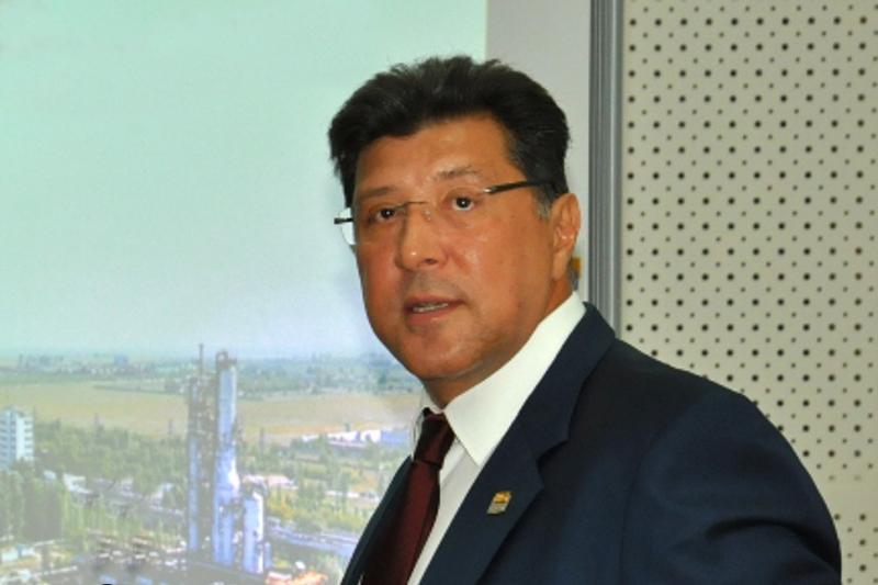 New director general to head Atyrau refinery