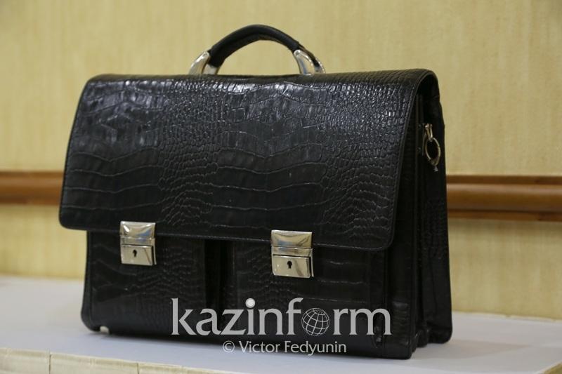 Алматы тексеру комиссиясының жаңа төрағасы тағайындалды