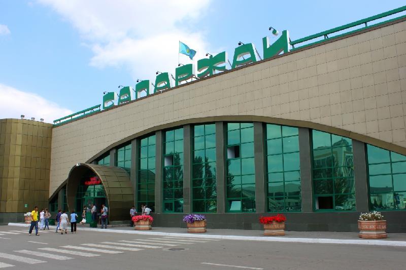 Столичный автовокзал «Сапаржай-Астана» продан за 1 млрд тенге