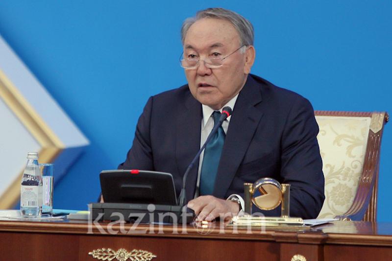 Назарбаев Қазақстан мен Ресей арасында ғылыми консорциум құруды ұсынды