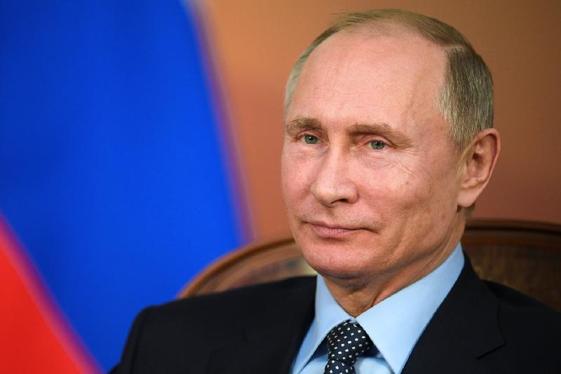 Астана процесінің арқасында Сириядағы дағдарысты жедел шешуге мүмкіндік пайда болды - Путин