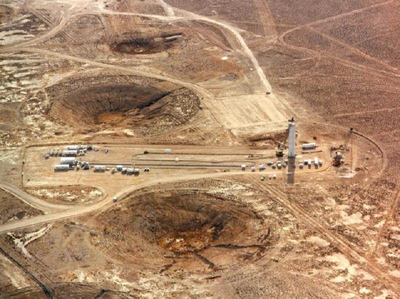 塞梅核试验场实现转农业用地需要90亿坚戈资金