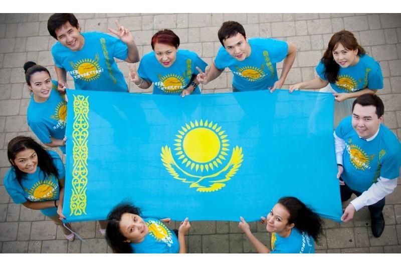 Численность населения Казахстана на 1 октября составила 18 млн 96 тысяч человек