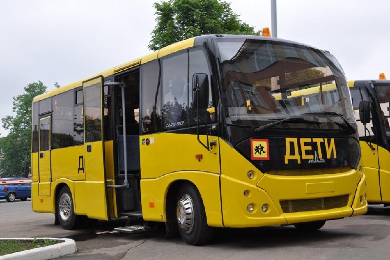 120 млн тенге выделили на покупку школьных автобусов в Атырау