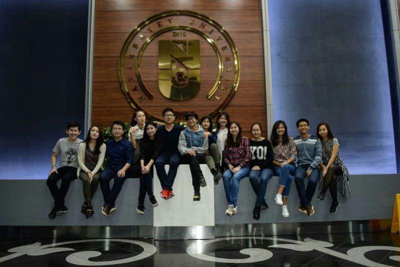 Казахстанцы в конкурсе по генной инженерии обошли студентов из Гарварда