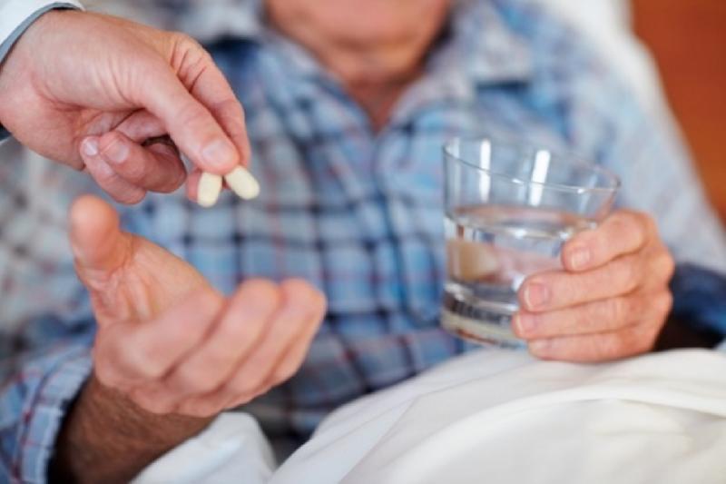 Алматы дәрігерлері 14 антибиотиктен көз жұмған пациент туралы айтты