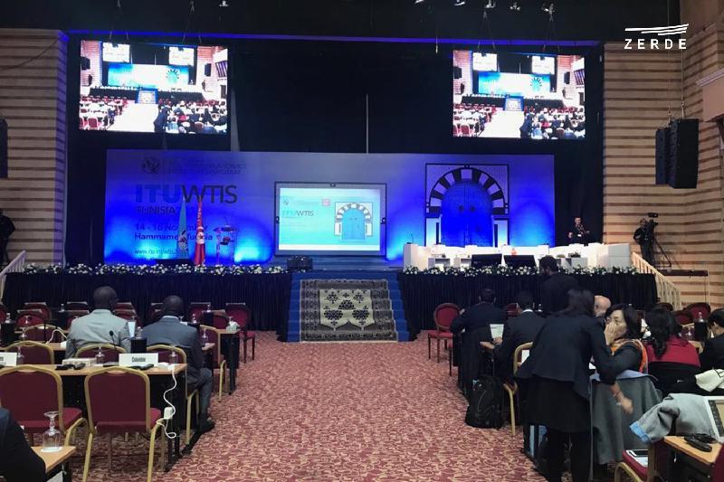 Kazakhstan ranks 52nd in ICT Development Index