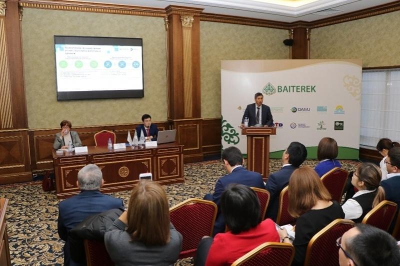 172  проекта действует по программе «Дорожная карта бизнеса-2020» в Атырауской области