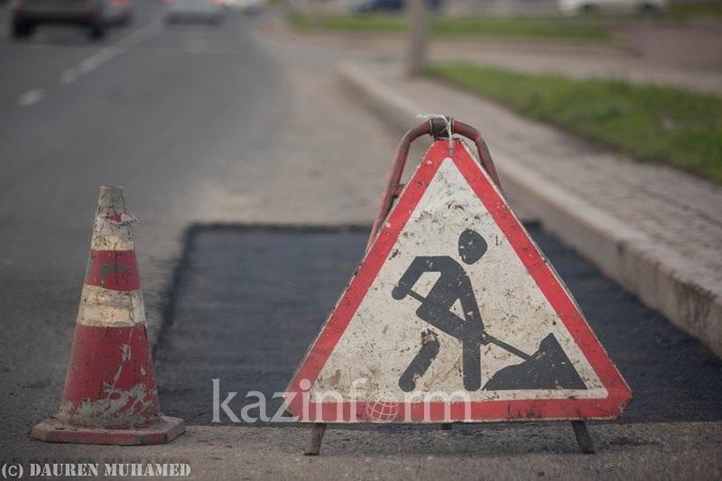 Дороги областного и республиканского значения поменяли статусами в Павлодарской области
