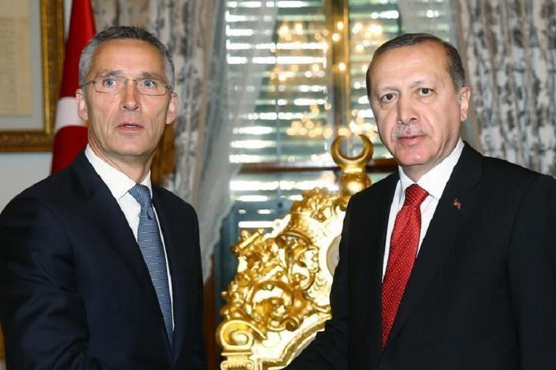 НАТО Норвегиядағы оқиға үшін Түркия президентінен кешірім сұрады