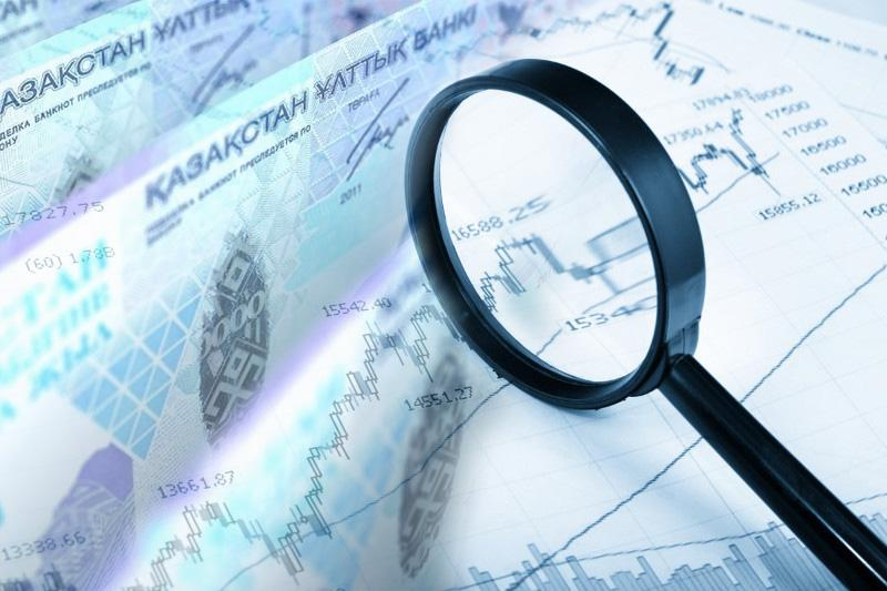 4月份哈萨克斯坦信贷规模环比增长0.7%