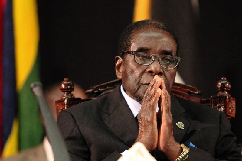 Президент Зимбабве уходит в отставку