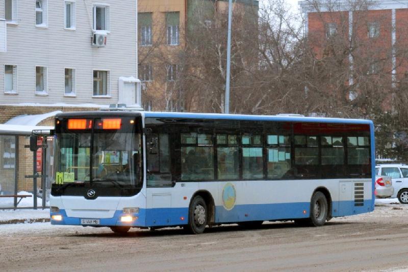 Проезд в общественном транспорте подорожает в Павлодаре