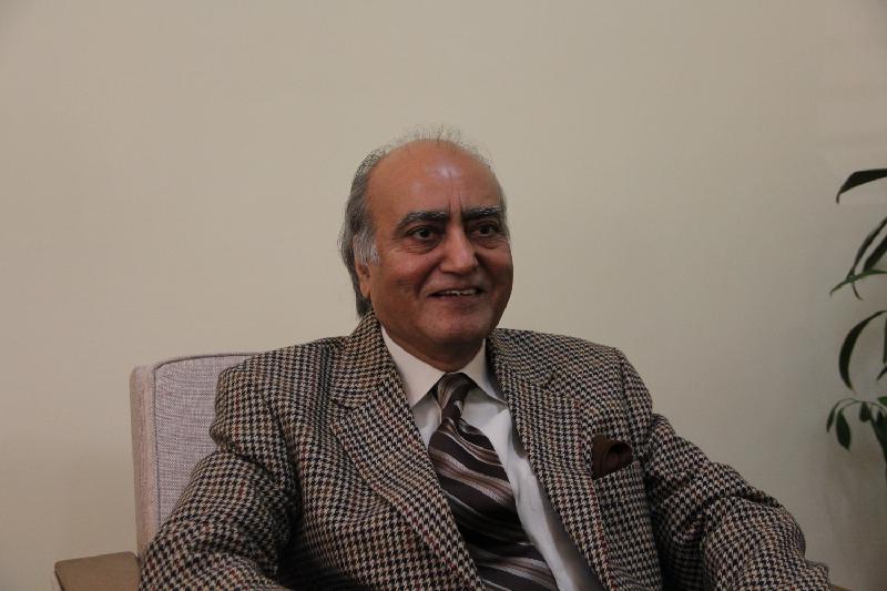 Пакистанский эксперт отметил новые возможности для развития сотрудничества с Казахстаном