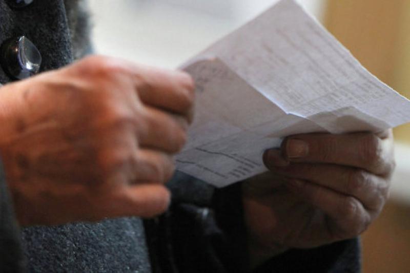 Алматылықтардың коммуналдық түбіртегіне заңсыз енгізілген бағандар анықталды