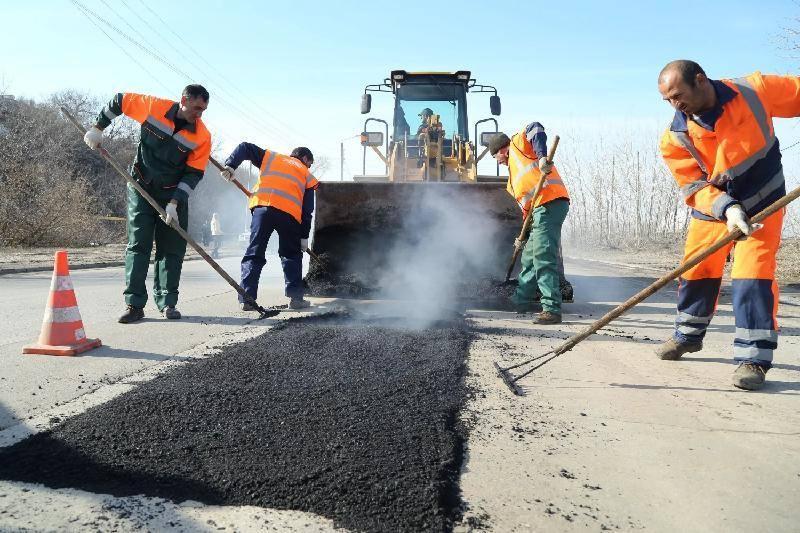Мажилис одобрил строительство и реконструкцию дорог за счет внешних займов