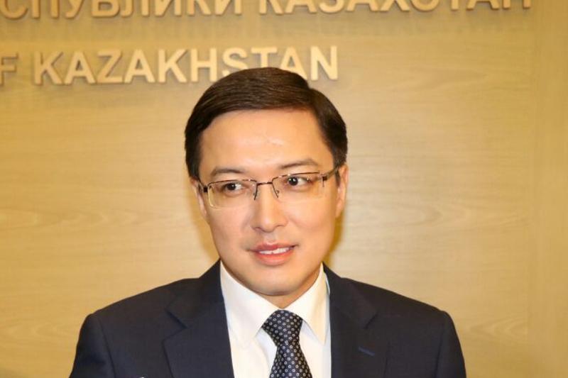 ҚР Ұлттық банкі басшысы қаржы секторын қайта жаңғыртуға қатысты жоспарымен бөлісті