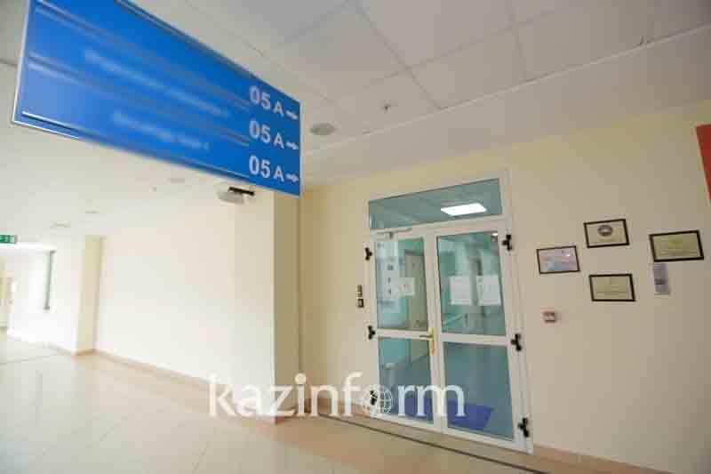 Почти половину жалоб казахстанцев на работу медучреждений назвали обоснованными