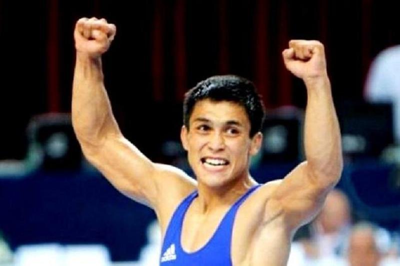 Грек-римшілерге Әлем чемпионатынан жалғыз медаль бұйырды