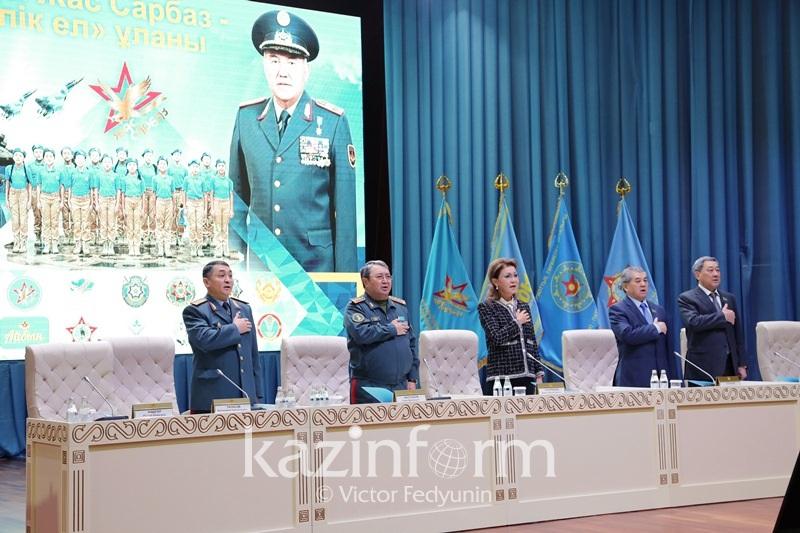 Дарига Назарбаева: Великое счастье – иметь возможность планировать свою жизнь