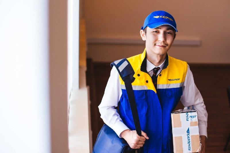 哈萨克邮政公司今年有望配送5300万件国际包裹