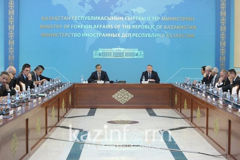 В Казахстане хотят смягчить ответственность за религиозные нарушения