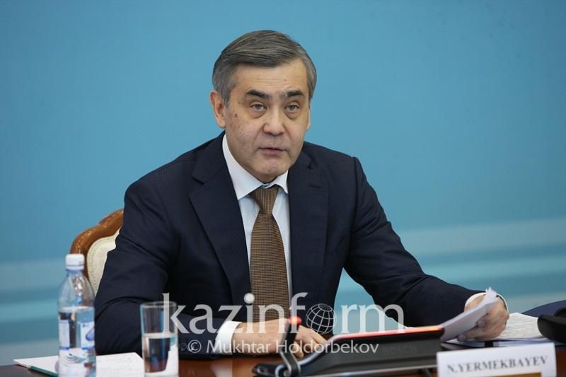 Новый законопроект защитит как верующих, так и атеистов от притеснений - Нурлан Ермекбаев