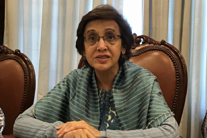 Казахстан и Пакистан имеют общие подходы к проблемам региональной безопасности – госсекретарь МИД ИРП