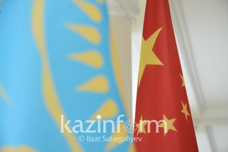 """中国每日经济新闻:""""一带一路""""哈萨克斯坦物流枢纽已成形"""