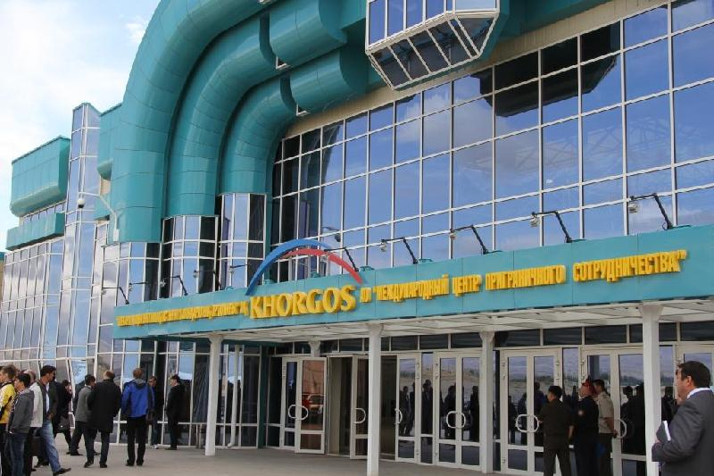 哈中霍尔果斯区域将建立国际邮件交换站