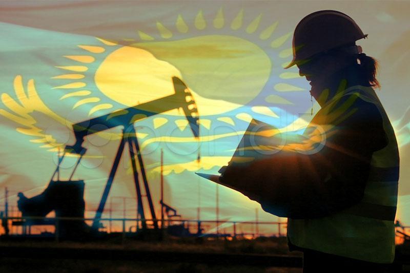 哈萨克斯坦上调2017年的石油产量预测
