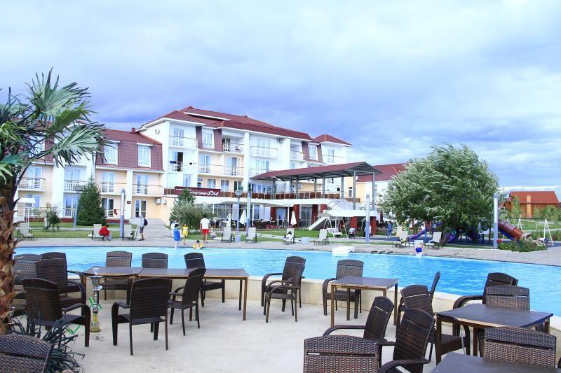 КМГ продал центр отдыха на Иссык-Куле