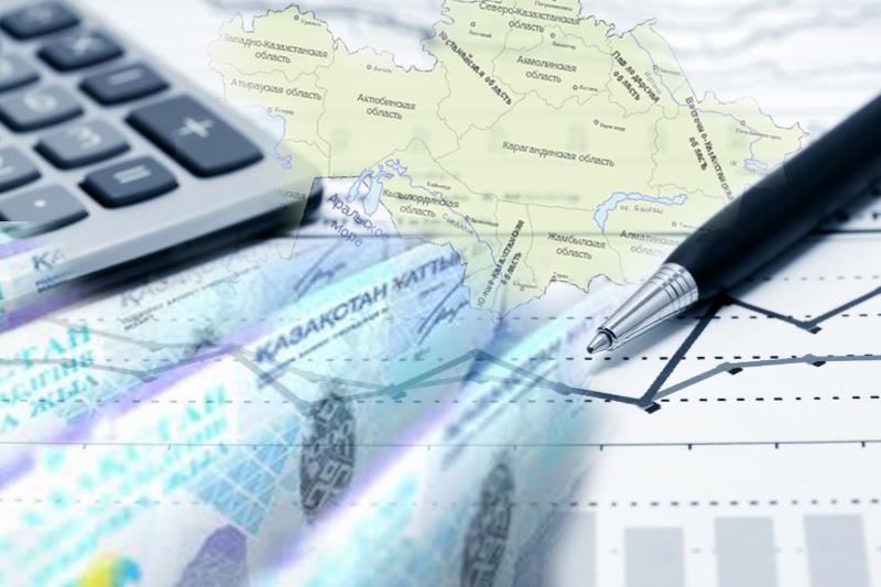 Сколько населенных пунктов получат свои бюджеты в Казахстане