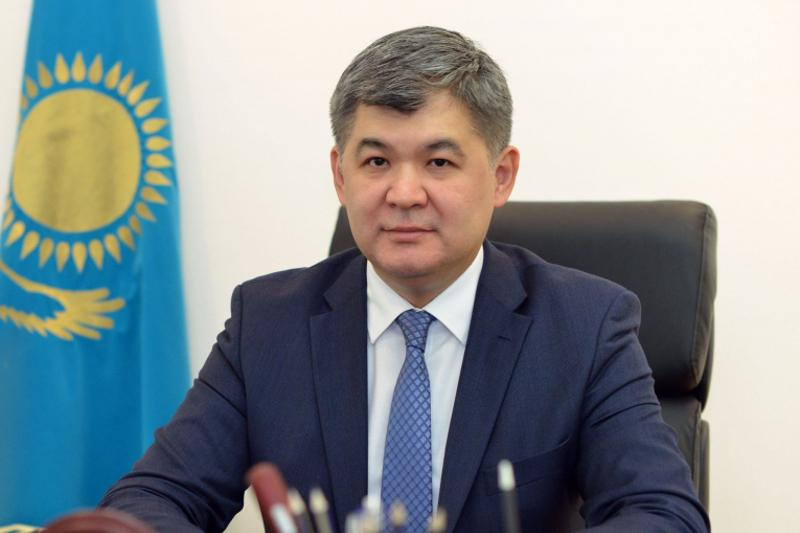 Doctors serve nearly 400,000 people a day: Kazakh Minister of Health
