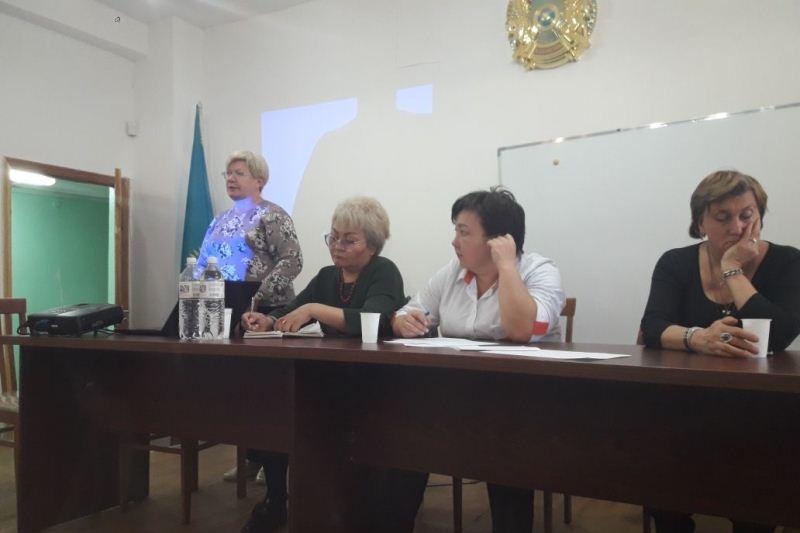 Алматинские врачи рассказали о вакцинации детей