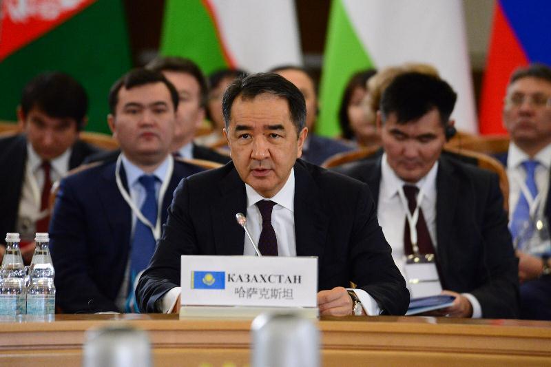 Жаһандық дағдарыс аяқталғанымен қауіп-қатер әлі де бар - Бақытжан Сағынтаев