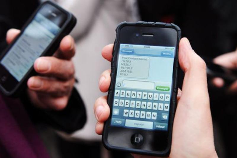 SMS сервисі 25 жаста: Жылына 9 трлн хабарлама жіберіледі