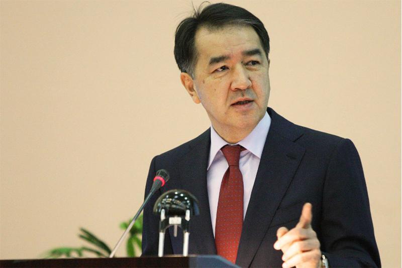 Сағынтаев: «Астана» ХҚО ашқанымызды абыроймен жариялау керек