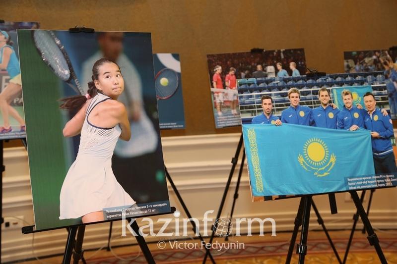 Қазақстан теннисін дамыту үшін 60 млн доллардан астам жеке қаржымды салдым - Өтемұратов